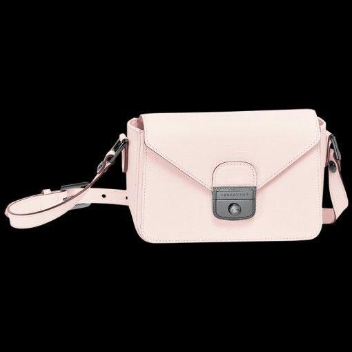 Pliage Héritage sac bandouliére Longchamp