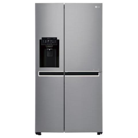 LG GSL6611PS Réfrigérateur américain pas cher