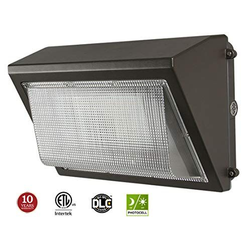 Excellent Performance Kadision 100w Led Wall Pack Light With An Efficacy Of 120lm W Has In 2020 Commercial Outdoor Lighting Commercial Lighting Fixtures Wall Packs