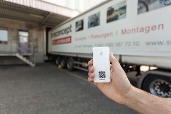 Swiss Logistics Award 2015: Kizy Tracking und Ärzte ohne Grenzen gewinnen Preis - http://www.logistik-express.com/swiss-logistics-award-2015-kizy-tracking-und-aerzte-ohne-grenzen-gewinnen-preis/