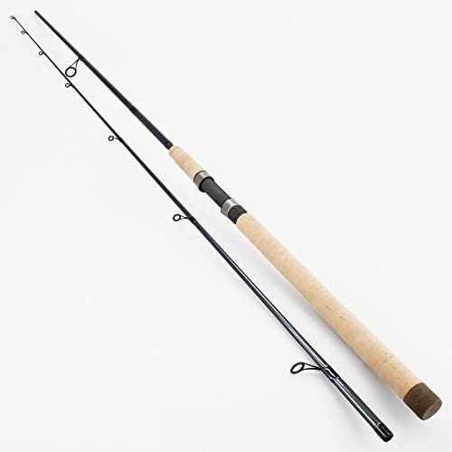 G Loomis Salmon Spinning Fishing Rod Sar1084s Https Sinclairfineart Com G Loomis Salmon Spinning Fish In 2020 Fishing Rod Fishing Rods For Sale Best Fly Fishing Rods