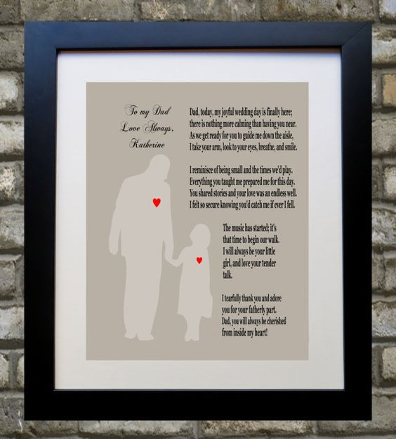 Wedding Gift For Parents Pinterest : ... gifts, Personalized wedding and Wedding gifts for parents on Pinterest