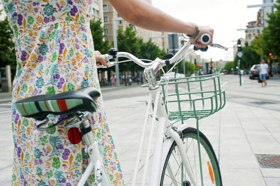 Hoteles 'high class' y otras ideas para viajeros adictos a la bicicleta