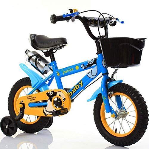 Batman Bike 14 Inch Kids Children Boys Outdoor Play Bicycle Ride On Wheels Gift