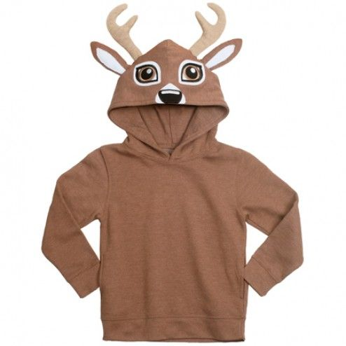 Buck Wear Deer Face {Ian wants! He picked it out while I was laying out fall catalog! haha}