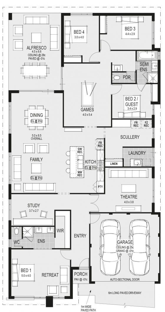 Latest House Plans And Designs 2021 My House Plans Family House Plans House Construction Plan