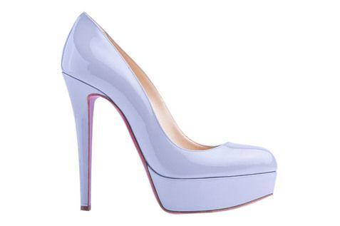Sapatos em pele, Christian Louboutin