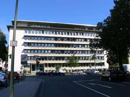 Optimierung der Geschäftsprozesse im Sitzungsdienst in Kaiserslautern