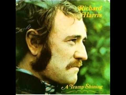 Richard Harris   MacArthur Park--THE BATHROOM SONG DJ's WOULD PLAY IT WHEN THEY HAD TO GO