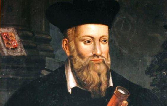 Saiba quais são as profecias de Michel de Nostradamus para o ano que agora se inicia.: