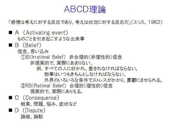 ABCD法