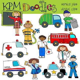 KPM Doodles ♥
