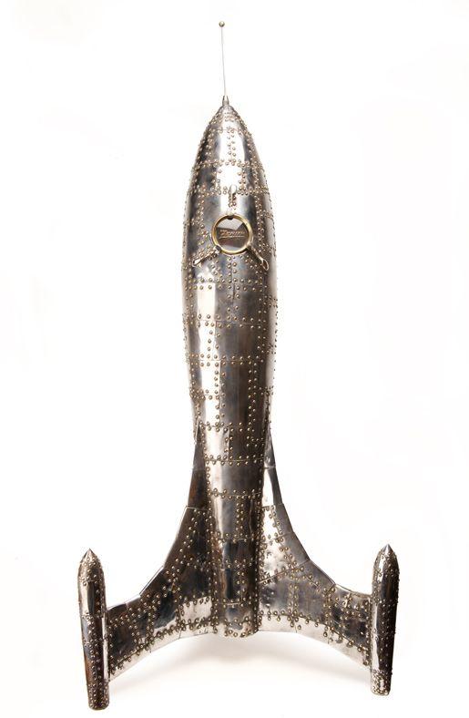 Vintage Rockets 51