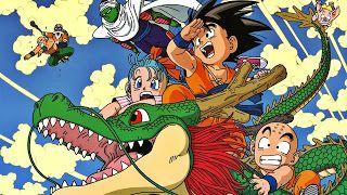 TripBeard: Dragon Ball, de volta e agora é SUPER !