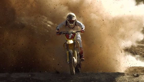 motocross, Word!