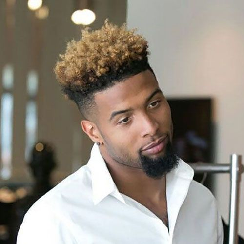 12++ What kind of haircut does odell beckham jr have ideas in 2021