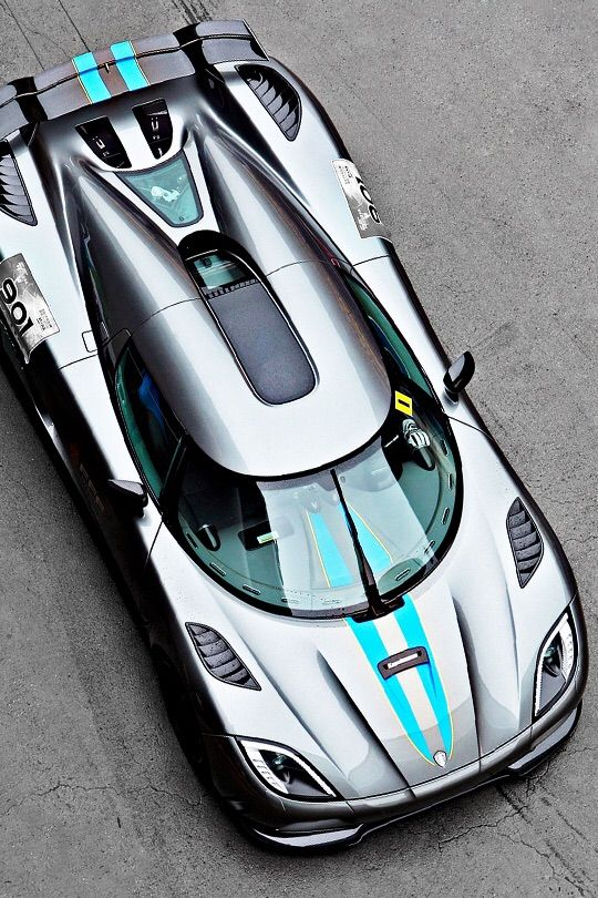 Visit The MACHINE Shop Café... ❤ The Best of Koenigsegg... ❤ (2013 Koenigsegg Agera R)