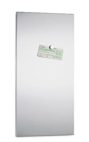 "Blomus Magnet Board, 40 x 80 cm (15.75x31.5x1"" thick) $88.98 +$9.98 ship"
