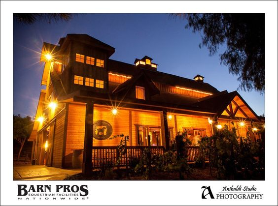 Barns and wedding on pinterest for Barn pros nationwide