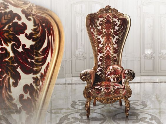 The Throne By Caspani Tino Group   The Throne: The Throne, An Extraordinary  Rapresentative Element   Request The Best Price Or Other Information!