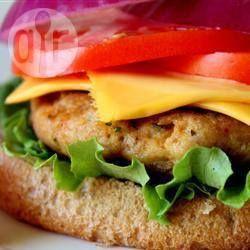 Burgers à la dinde hachée @ qc.allrecipes.ca