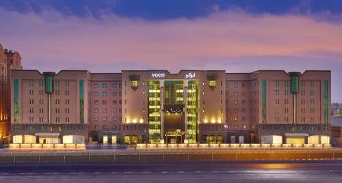 Voco Al Khobar An Ihg Hotel فنادق السعودية شقق فندقية السعودية Ihg Hotels Hotel Mansions