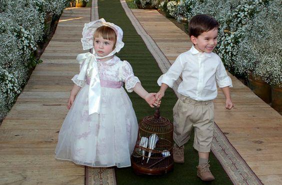 Casamento na fazenda | Constance Zahn - Blog de casamento para noivas antenadas.