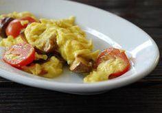 Bajar de peso, aumento de energía: 5 Desayunos de alta proteína en 350 calorías