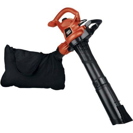 Black and Decker High Quality Blower BV5600