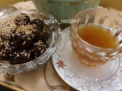 وصفات توته Youtube Recipes Food Desserts