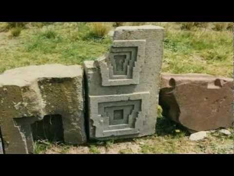 Las impactantes ruinas megalíticas del monte Shoria ¿Tecnología extraterrestre? - YouTube