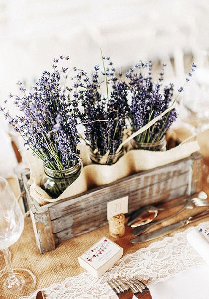 Top 8 French Country Party Decorations