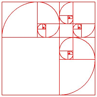 Golden Ratio - musical maths