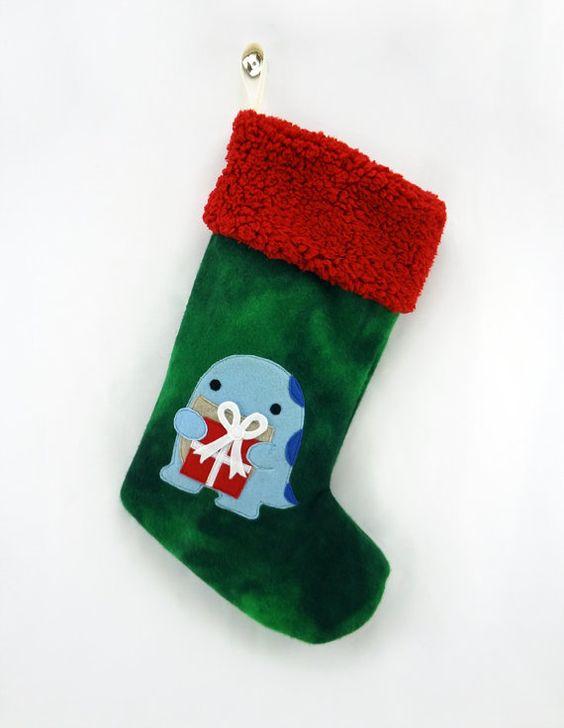 Quaggan stocking