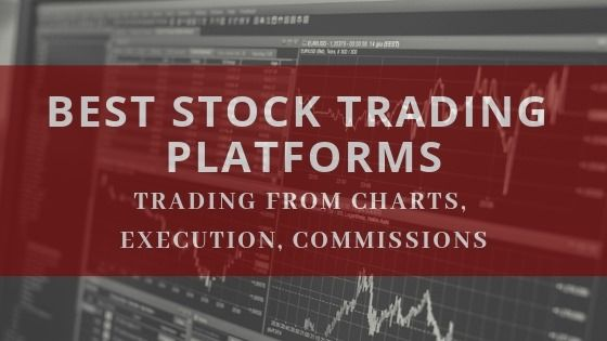 Top 10 Best Stock Trading Platforms Review 330 Comparisons