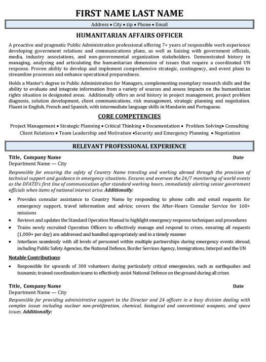 Free Resume Templates Government Resume Examples Job Resume Template Job Resume Examples Job Resume