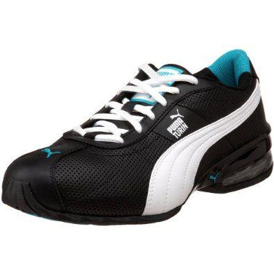 Amazon.com: PUMA Women's Cell Turin Running Shoes.