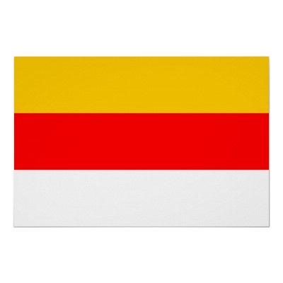 flags of austria