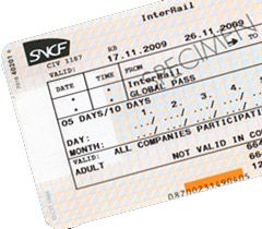 To interrail or not to interrail that is the question.