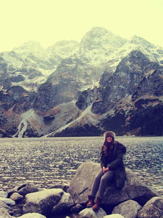 Tatras mountains, moskie ojo, zakopane.