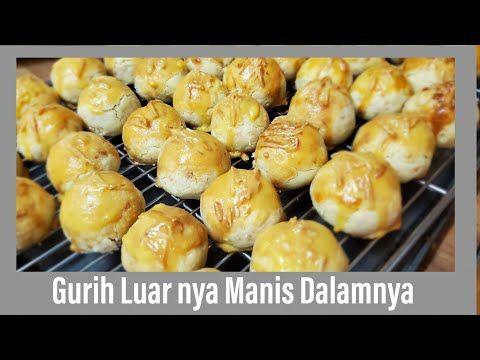 Resep Nastar Keju Lumer Gurih Manis Pineapple Cheese Tart Recipe Youtube Keju Nastar Cemilan