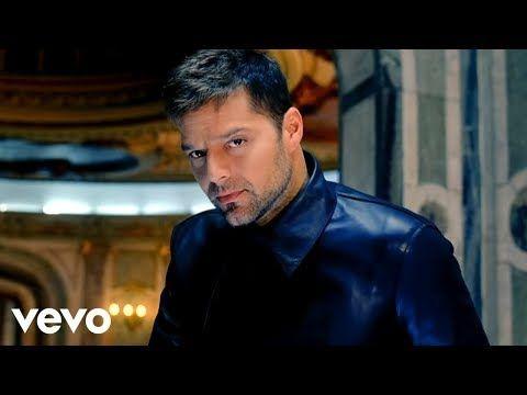 Ricky Martin Frio Ft Wisin Yandel Video Oficial Youtube Ricky Martin Ricki Martin Ricardo Arjona