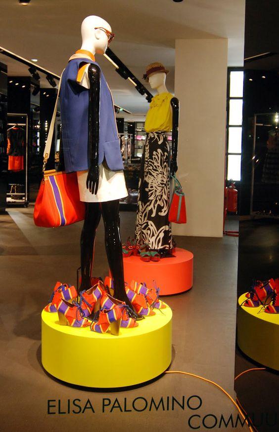 DG Mannequin display