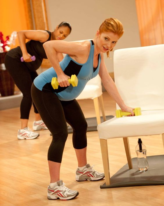 Featured Fit BumpBundle Product: Expecting MORE – Q&A with the creator Sara Haley