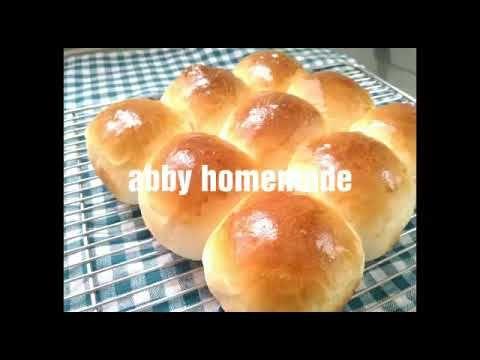 Resep Roti Sobek Buns Recipe Youtube Bun Recipe Roti Recipes