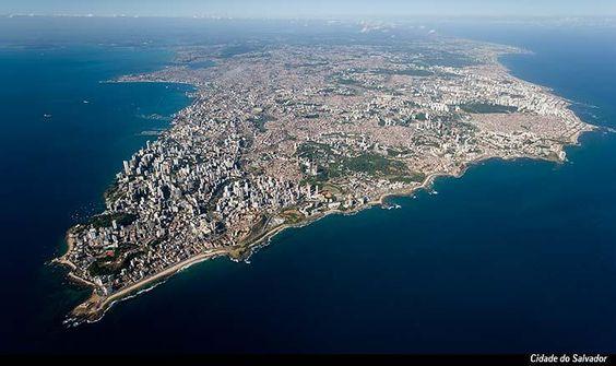 Cidade do Salvador
