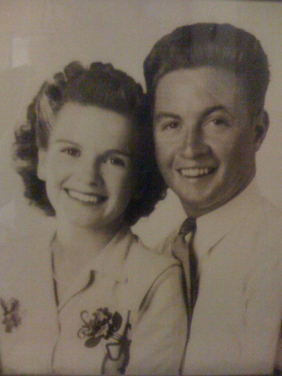 love you grandpop and grammie