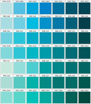 Resultado De Imagen Para Pantone Colors Tipos De Verde Tipos De Color Verde Paleta De Color Verde