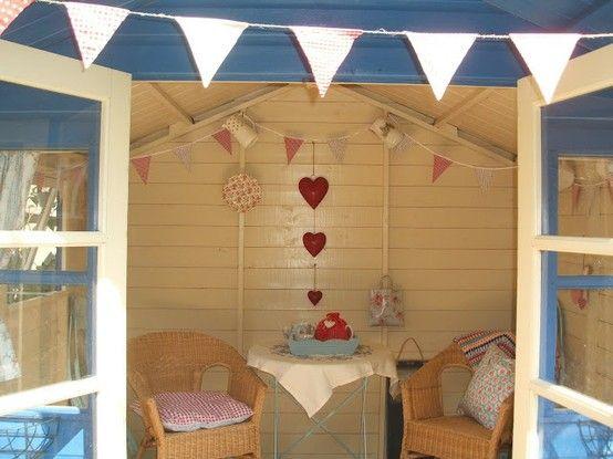 30 best Summer house ideas images on Pinterest | Summer houses ...