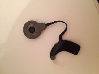 From N5 to N6: Initial Impressions. A review of the Cochlear Nucleus 6.